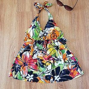 Swimsuit top size M/L